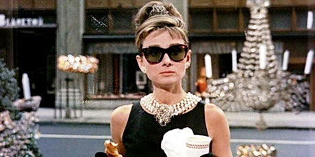 Summer Cinema- Breakfast at Tiffany's tickets