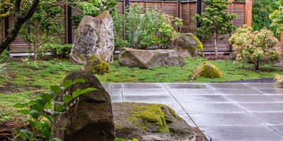 Reading Japanese Gardens: Learning To See Gardens As They Are