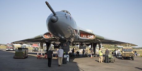 Visit the Vulcan on Fathers' Day tickets