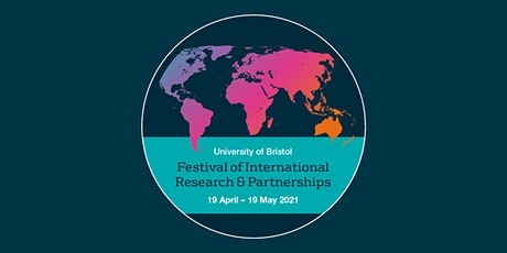 Research Development International and International Office Drop In Session tickets