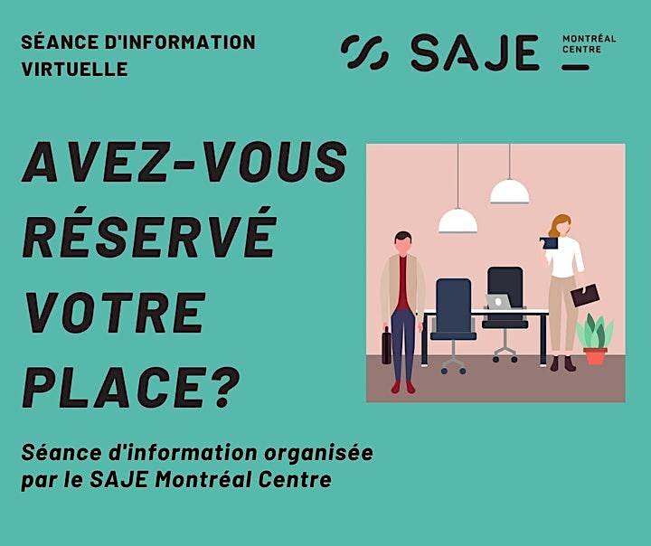 Image de Séance d'information en ligne