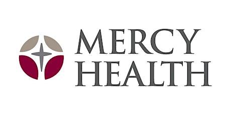 Mercy Health Hauenstein Neurosciences 8th Annual Symposium billets