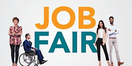 Workforce Week: Virtual  Job Fair tickets