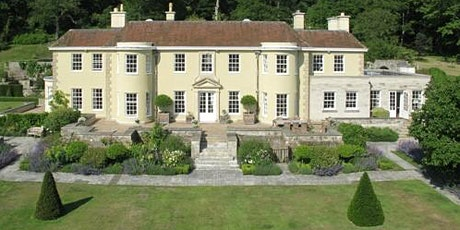 Fonthill House Open Garden in aid of our Local Churches tickets