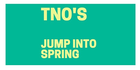 TNO's Spring Activities tickets