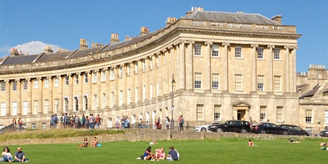 Bath Walking Tour with a Blue Badge Tourist Guide every afternoon tickets