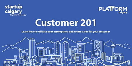 Startup Essentials: Customer 201 tickets