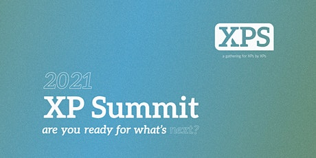 XP  Summit 2021 tickets