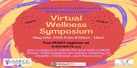 SARCC - Wellness Symposium 2021 tickets