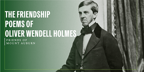 At a Meeting of Friends: The Friendship Poems of Oliver Wendell Holmes tickets