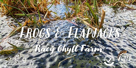 Frogs & Flapjacks | Racy Ghyll tickets