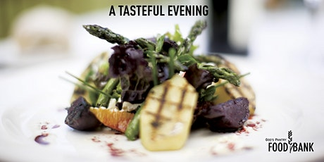 A Tasteful Evening tickets