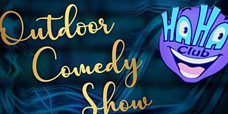COMEDY LIVE @ HAHA COMEDY CLUB tickets