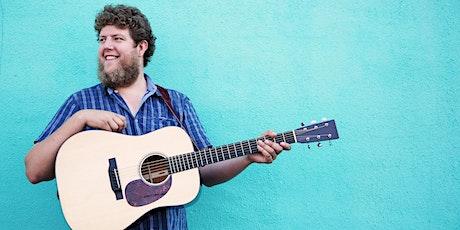 Online Beginner's DADGAD Guitar with Owen Marshall tickets