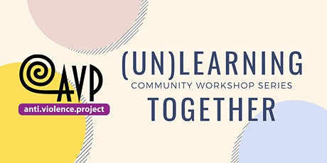 Spring (Un)learning Together: May I? tickets