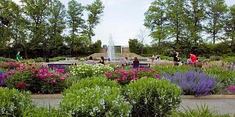 Highland Park Secret Garden Tour tickets