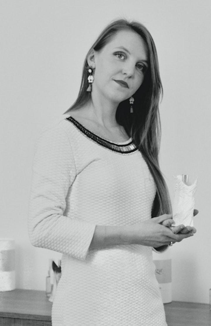 Randonnée olfactive avec Anastasia Sokolow : l'immortelle de Corse image