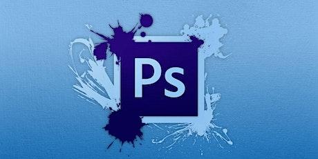 Photoshop 101 (Online) tickets