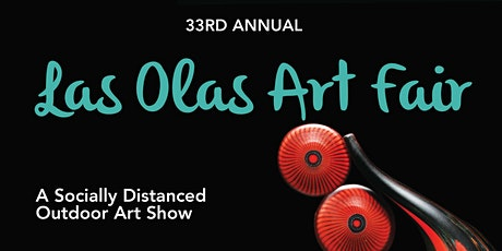 33rd Annual Las Olas Art Fair tickets
