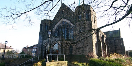 Live Worship at St Andrew's Psalter Lane Church tickets