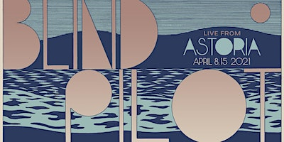 Blind Pilot: Live From Astoria (Livestream)