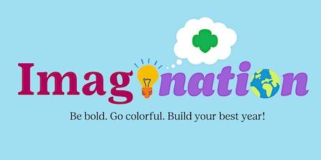 Imagine Nation - Cedar Falls tickets