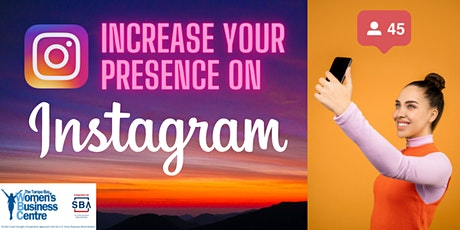 Increase your presence and followers on Instagram tickets