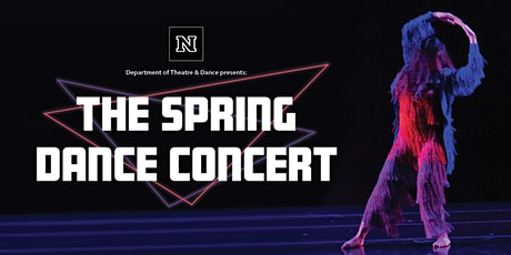 Spring Dance Concert (SDC) 21 tickets