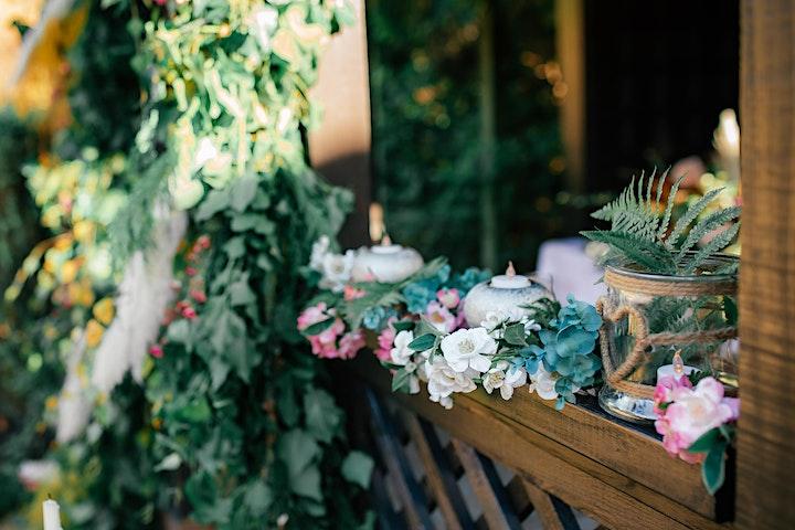 The Empirical Events Wedding fair at Tilgate Park image