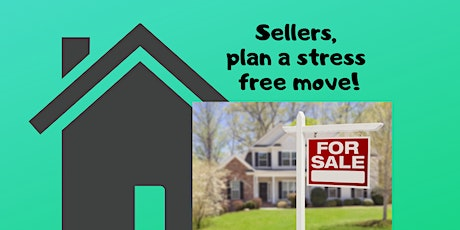 Webinar: Sellers, get your home ready to sell! tickets