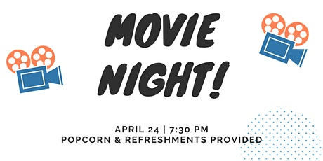 Movie Night: Ferdinand tickets