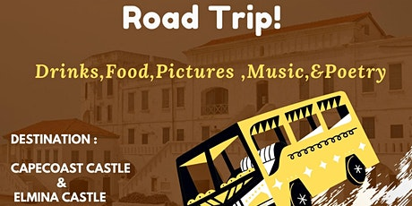 Lyrika Road Trip (Ghana) tickets