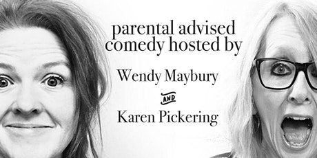 Day Drinking with Mom, Mothers Day Comedy Night Special! tickets