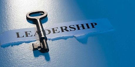 Leveraging Team Leadership Skills  _ONLINE COURSE tickets