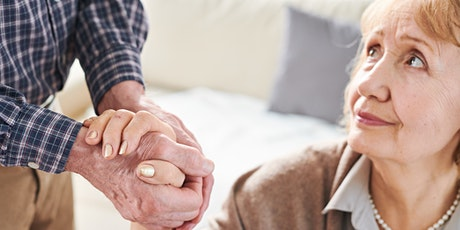 Advanced Stage Family Caregiver Workshop tickets