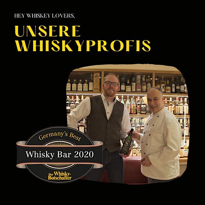 Schottlands flüssiges Gold - Whiskytasting: Bild