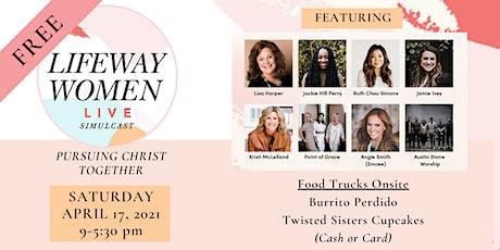 Lifeway Women Simulcast LIVE tickets