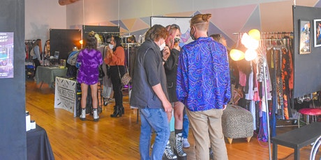May Bazaar at GVM Studios tickets