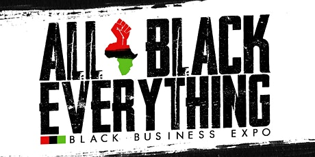 Chicago's All Black Everything Expo tickets