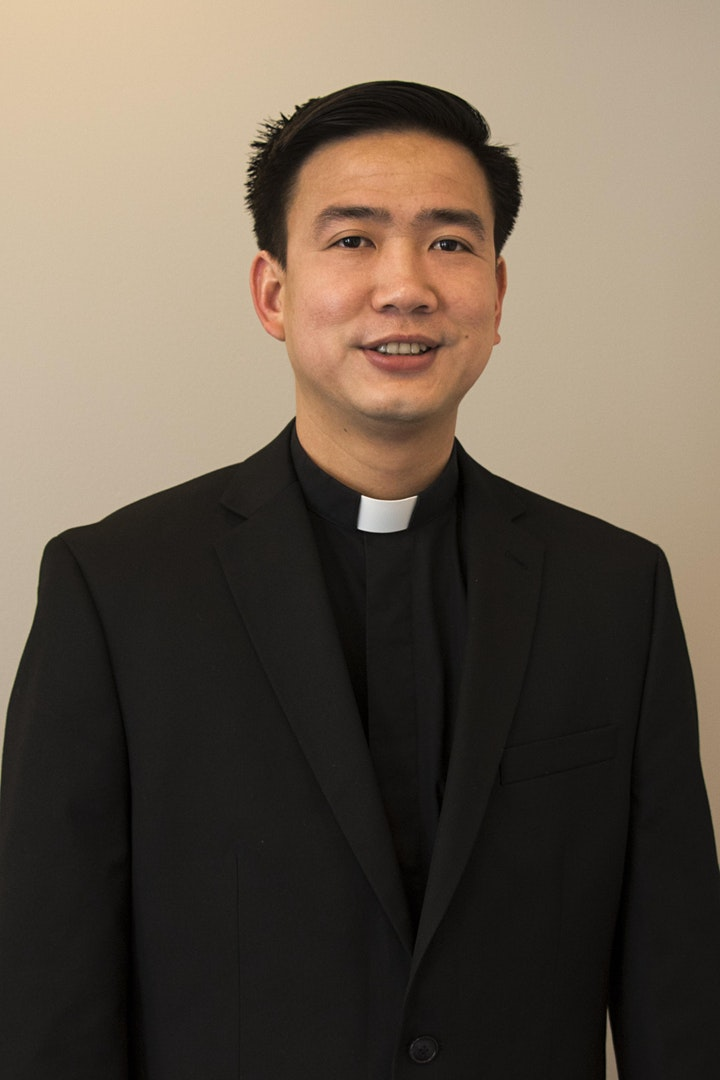 DIOCESE OF SACERDOTAL ORDINATION image