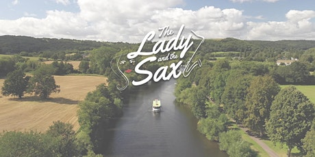 Extra date! River Cruise with The Lady and The Sax tickets