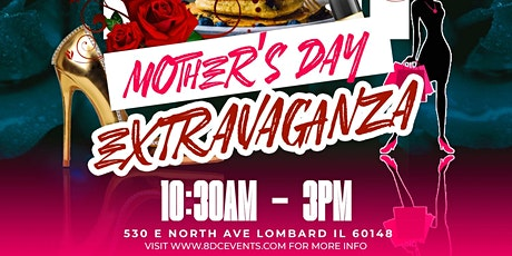 2021 Mother's Day Extravaganza tickets