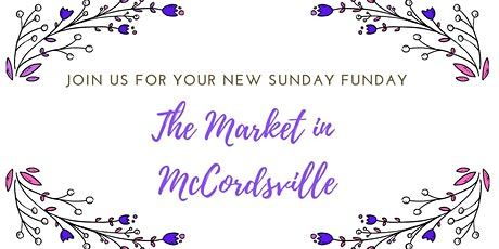 The Market in McCordsville tickets
