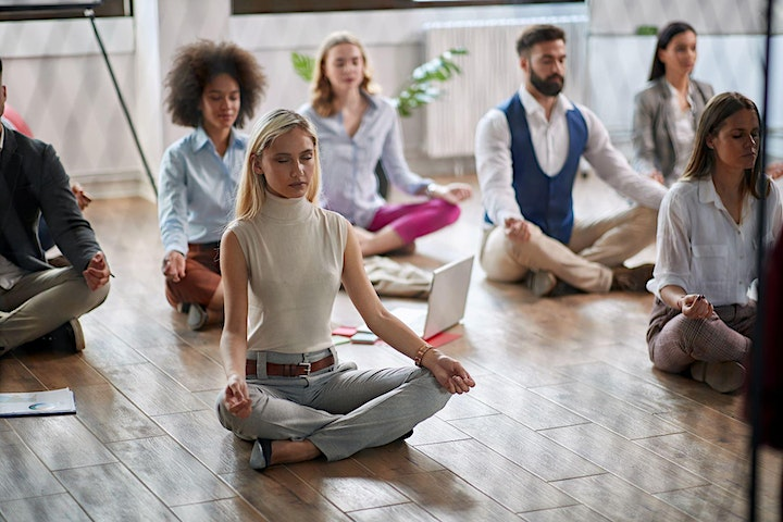 Staley Health Meditation Classes image