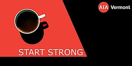 AIAVT Design Awards Coffee Call tickets
