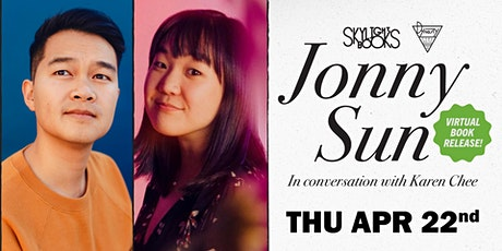 Jonny Sun's Goodbye, again in Conversation w/ Karen Chee! tickets