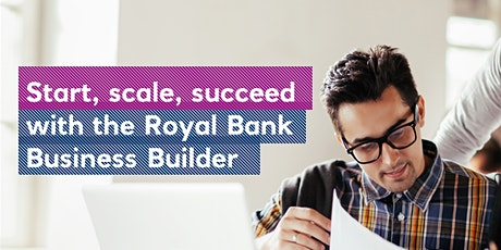 Business Builder Workshop: Setting Goals to Accelerate tickets