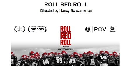 Roll Red Roll - Behind the Headlines | Drive-In tickets