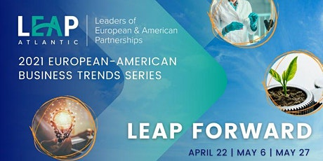 2021 European-American Business Trends Series! tickets