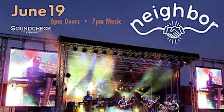 Neighbor (Night 2) tickets
